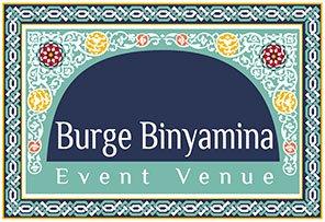 Burge Binyamina